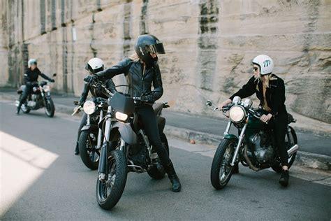 Women Who Ride, Ninetynineco, Ninety Nine Co