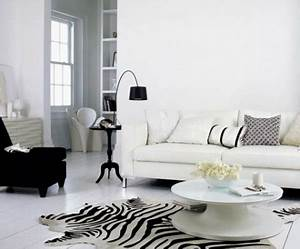 Schöne Wohnzimmer Farben : wohnzimmer farben bilden sie sch ne kontraste in schwarz wei ~ Indierocktalk.com Haus und Dekorationen