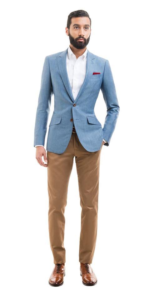mens light blue blazer best 20 light blue blazers ideas on blue