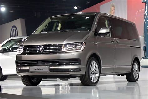Volkswagen Transporter T5  Image #140