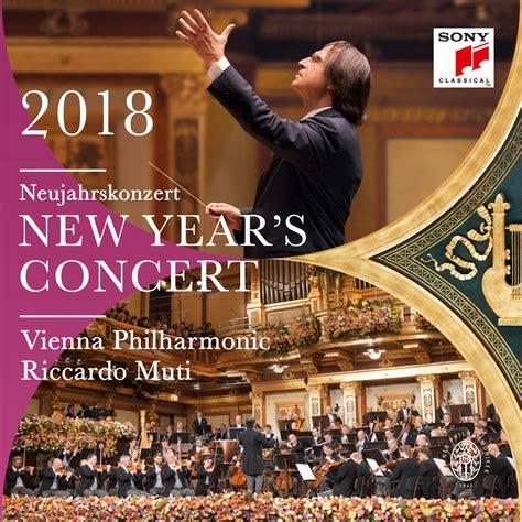 Concert Du Nouvel An 2018 Sur France 2  Classique News