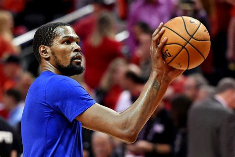 kevin durant chose  nets