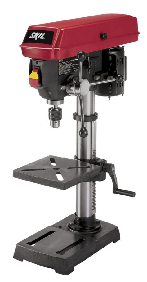 drill press skil benchtop amp inch jonsguide quiet most guide
