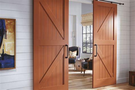 Barn Door by Barn Doors Trustile Doors