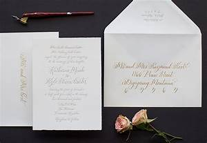 10 stunning modern calligraphy fonts for weddings With wedding invitations montgomery al
