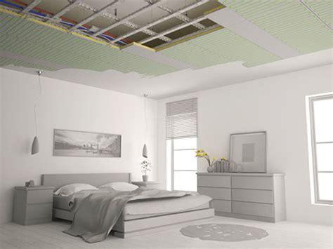 impianti di riscaldamento a soffitto impianti di riscaldamento a soffitto artuso impianti