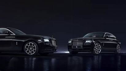 Royce Rolls Wraith Badge Ghost Wallpapers Cars