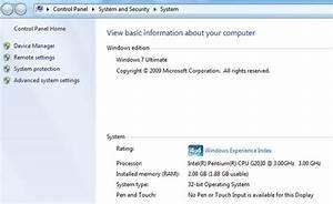 Comment Savoir Si Notre Ordinateur Est Surveillé : comment savoir si votre ordinateur windows est 32 bits ou 64 bits ~ Medecine-chirurgie-esthetiques.com Avis de Voitures