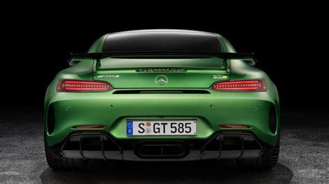 2018 Mercedes Amg Gt R 4 Wallpaper Hd Car Wallpapers Id