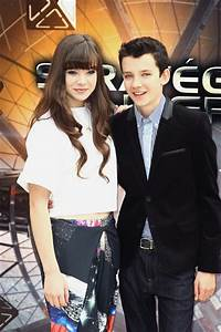 Asa Butterfield Photos Photos - 'Ender's Game' Photo Call ...