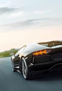 Lamborghini Aventador Wallpaper for iPhone X, 8, 7, 6 ...