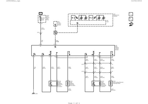 Simple Hvac Schematic Diagram by Electrical Schematics Explained Wiring Diagram Image