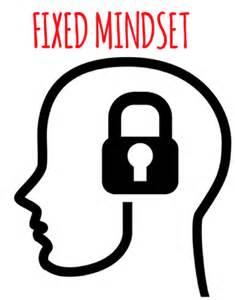 Fixed Mindset Growth