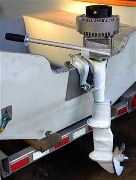 Electric Boat Motor Diy by 10 Hp Permanent Magnet Motor Generator Pmg Manta Ideas 10