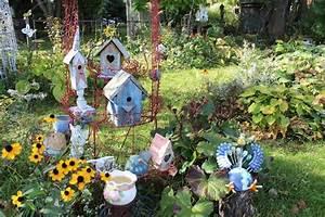 garden decoration ideas for kids (10) : NationTrendz Com