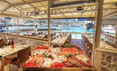 Boat House Xlendi by The Boat House Xlendi Restaurant Reviews Phone Number