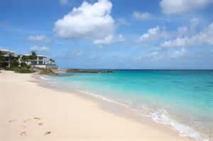 Most Beautiful Caribbean Beach