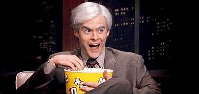 Yes Popcorn Getting Gifs Drama Meme Funny