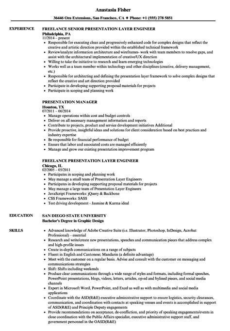19773 expert tips on resume principles presentation resume sles velvet