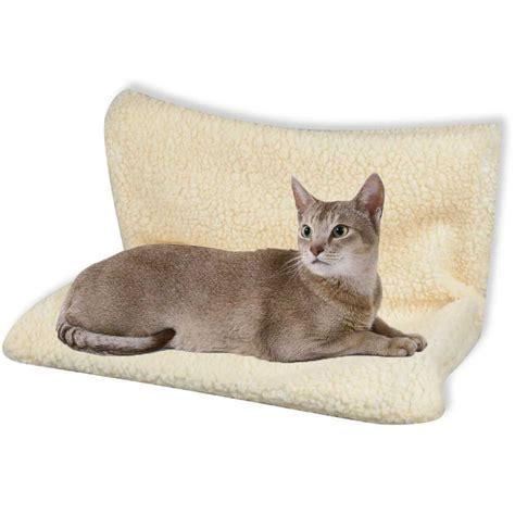 amaca gatti lettino amaca radiatore per cani o gatti lavabile 40 x 30