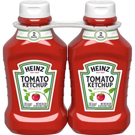 Heinz Ketchup Varieties Available Here!
