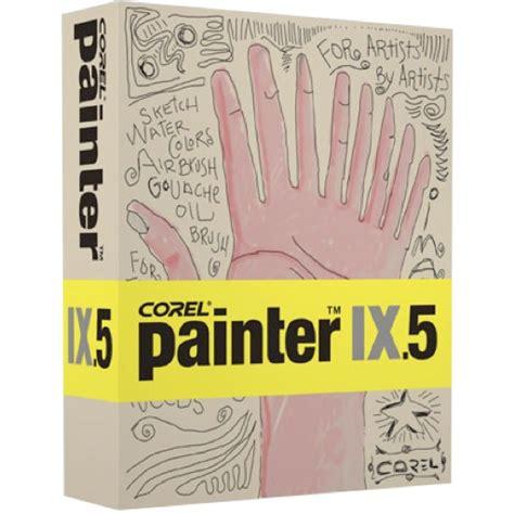 corel painter ix cheap oem software