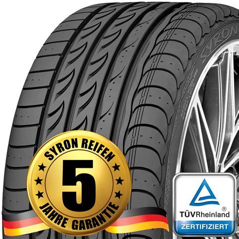 syron race 1 syron tires sommerreifen 195 60 r16 99v premium reifen ebay