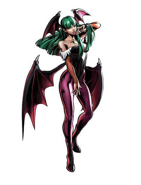The Blinding Character Art Of Ultimate Marvel Vs Capcom 3