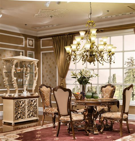 vienna formal dining room collection dining room