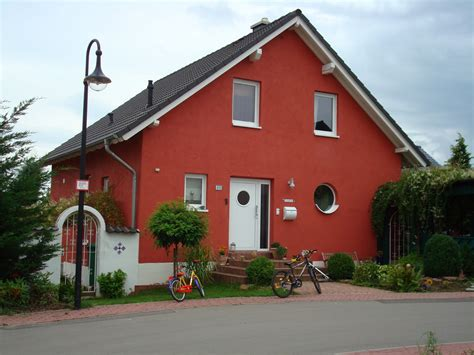 haus in deutschland rowdy in germany german houses