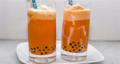 bahan baku bisnis minuman thai tea tokobubuk