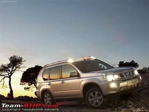 Forum Nissan X Trail : nissan x trail hyper roof rails or not team bhp ~ Maxctalentgroup.com Avis de Voitures