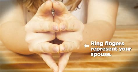wondered why the wedding ring is worn the 4th finger here s why