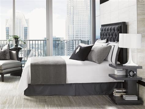 King Size Headboard For Contemporary Spaces With Modern