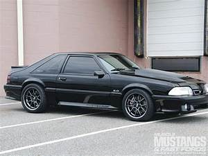 1993 Gt Mustang For Sale