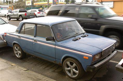 Lada 2107 1500:picture # 9 , reviews, news, specs, buy car