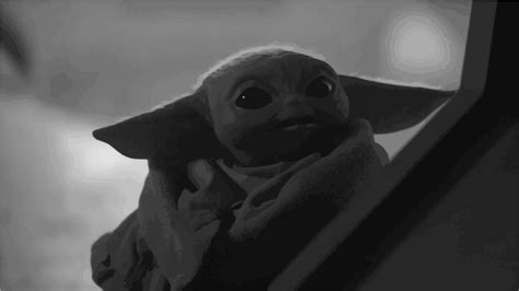 Baby Yoda 5004x2817 Wallpapers