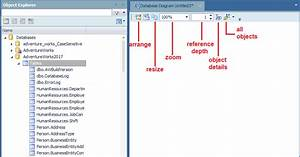 How To Create Er Diagram For Existing Database With Toad For Sql Server