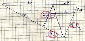 Strahlensätze Berechnen : geometrie fl chenberechnung parallelogramm dreieck ~ Themetempest.com Abrechnung