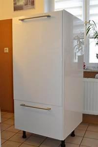 Kühlschrank 140 Cm Hoch : ikea faktum hochschrank 140cm abstrakt wei mit einbauk hl in karlsruhe k chenm bel schr nke ~ Watch28wear.com Haus und Dekorationen