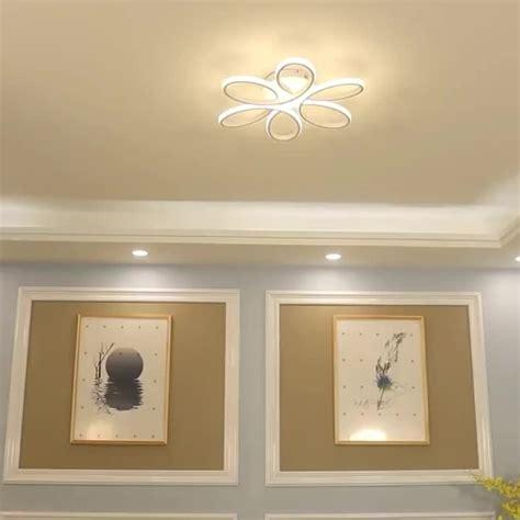 fancy lights for home decoration 75w led ceiling lights