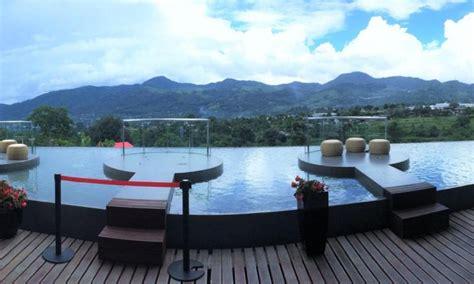 indahnya pesona alam resort spa  wajib kamu kunjungi