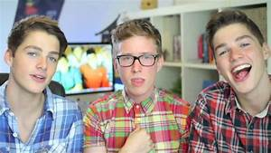 Jacksgap images Jack, Finn And Tyler HD wallpaper and ...