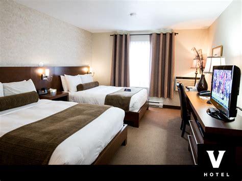 hotel la chambre chambres d hôtel exécutives à gatineau hôtel 4 étoiles