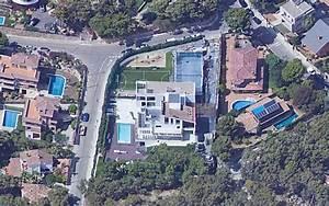 Maison De Lionel Messi : casa di lionel messi ~ Melissatoandfro.com Idées de Décoration