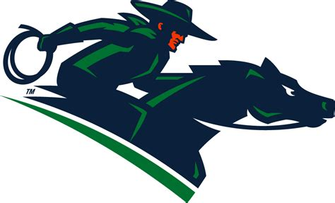Utrgv Vaqueros Alternate Logo