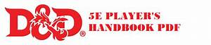 D D Player S Handbook Deutsch Pdf : officially d d 5e player 39 s handbook pdf full download ~ Watch28wear.com Haus und Dekorationen