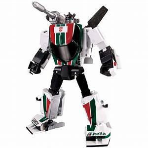 Wheeljack - Transformers Toys - TFW2005