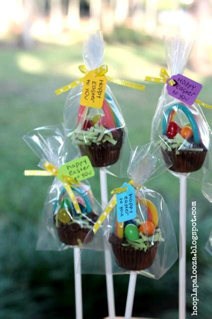 mini reeses cup easter baskets fun family crafts