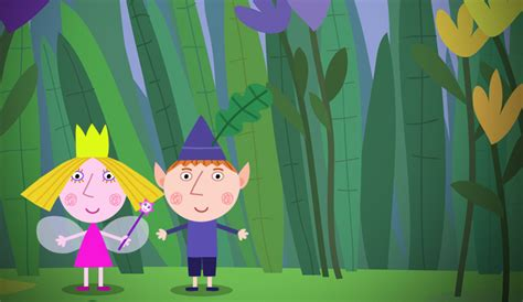kingdom preschool preschool and early childhood edu 924   Ben and Hollys Little Kingdom